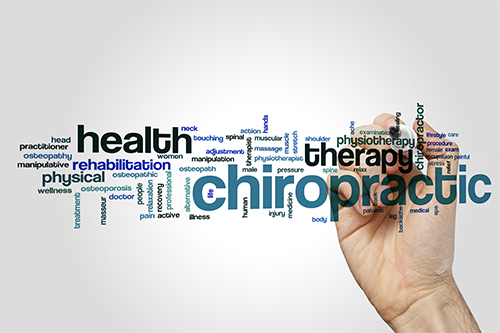Chiropractic Care Cheyenne, WY